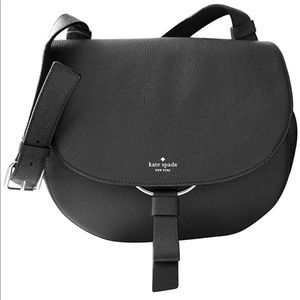 Kate Spade Annika Clarke Shoulder Bag